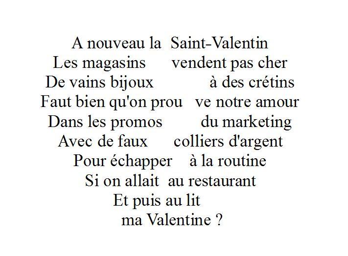 Restaurant Saint Valentin Montpellier