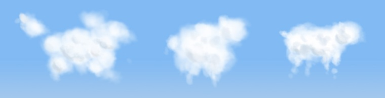 clouds_sheep