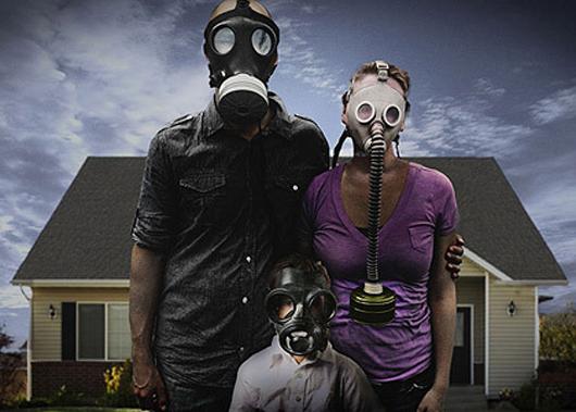 survivalistes famille