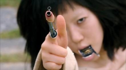 je suis un cyborg