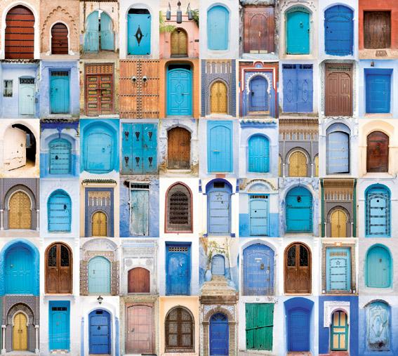 Maroc_portes