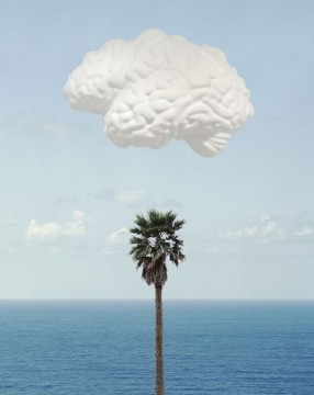 Baldessari_John__Brain-Cloud__2009