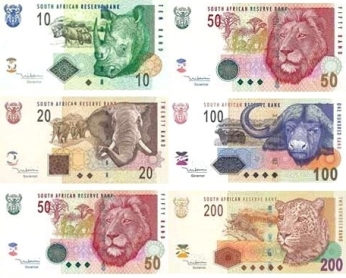 africancurrency