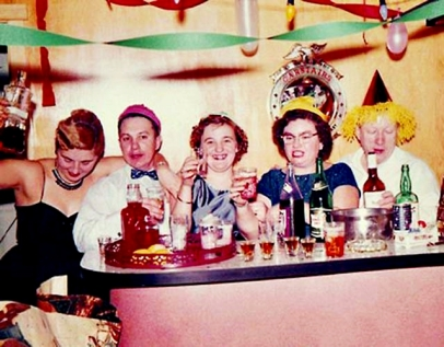 vintage-color-photography-new-years-party