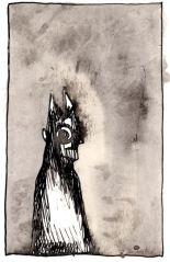 l'oeil du diablotin