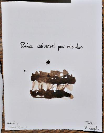 Poème universel