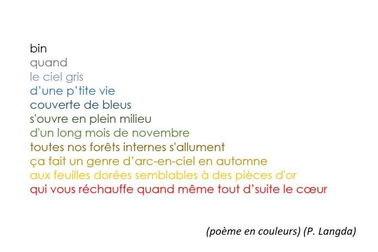 poemeencouleurs
